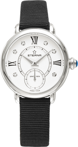 Eterna - Lady Eterna - Small Seconds | 2802-41-66-1399