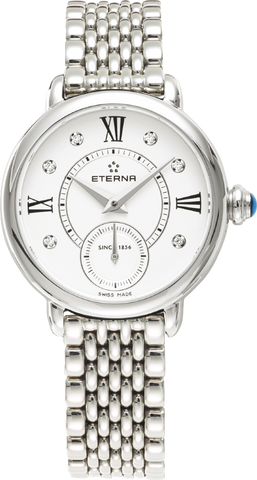 Eterna - Lady Eterna - Small Seconds | 2802-41-66-1747