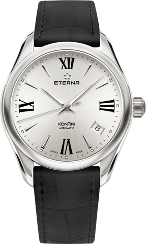 Eterna - Lady Kontiki Automatic | 1260-41-12-1378