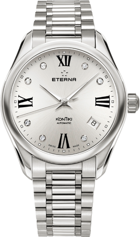 Eterna - Lady Kontiki Automatic | 1260-41-16-1731