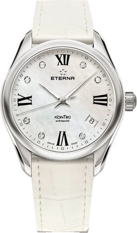 Eterna - Lady Kontiki Automatic | 1260-41-66-1379