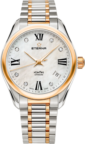 Eterna - Lady Kontiki Automatic | 1260-53-66-1732