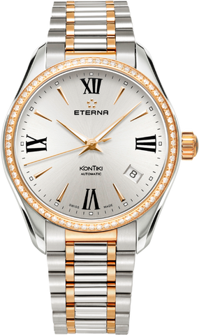 Eterna - Lady Kontiki Automatic | 1260-55-17-1732