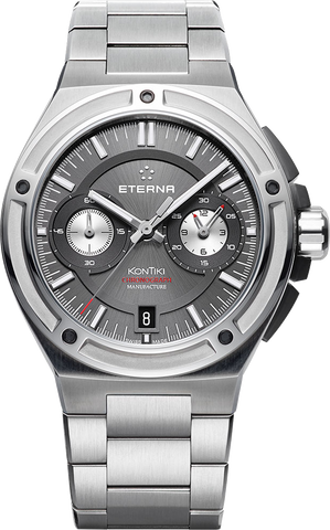 Eterna - Royal Kontiki Chronograph | 7755-40-50-0280