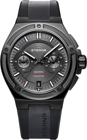 Eterna - Royal Kontiki Chronograph | 7755-43-40-1289