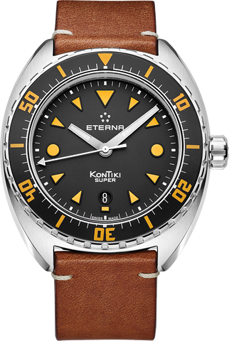 Eterna - Super Kontiki | 1273-41-49-1363