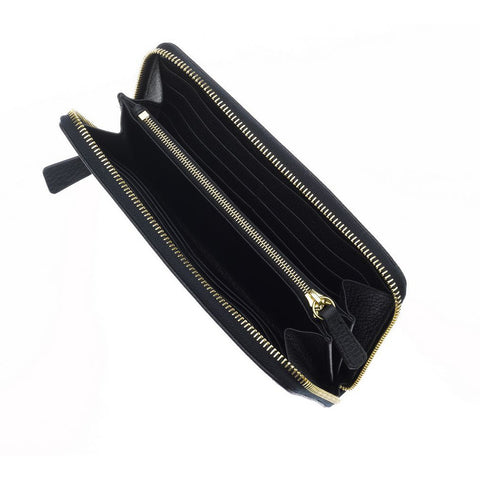 RAPPORT - Sussex Zippered Wallet Clutch  | F130