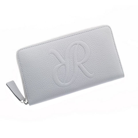 RAPPORT - Sussex Zippered Wallet Clutch  | F132