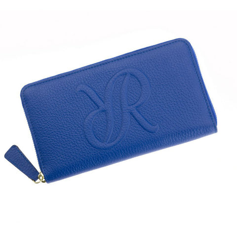 RAPPORT - Sussex Zippered Wallet Clutch  | F135