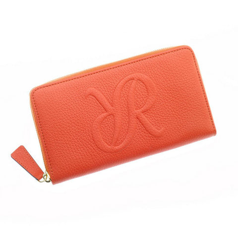 RAPPORT - Sussex Zippered Wallet Clutch  | F136