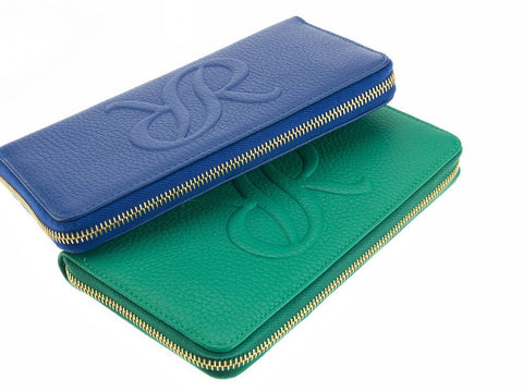 RAPPORT - Sussex Zippered Wallet Clutch  | F137