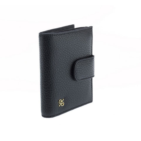 RAPPORT - Sussex Credit Card Coin Case  | F190