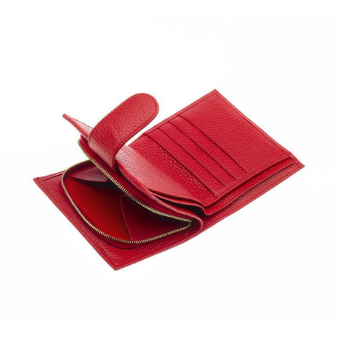 RAPPORT - Sussex Credit Card Coin Case  | F194
