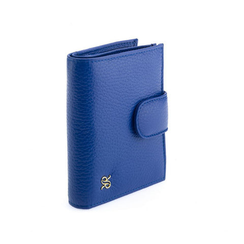 RAPPORT - Sussex Credit Card Coin Case  | F195