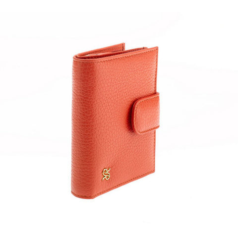 RAPPORT - Sussex Credit Card Coin Case  | F196