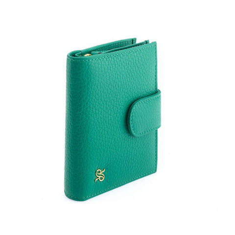 RAPPORT - Sussex Credit Card Coin Case  | F197