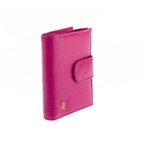 RAPPORT - Sussex Credit Card Coin Case  | F198