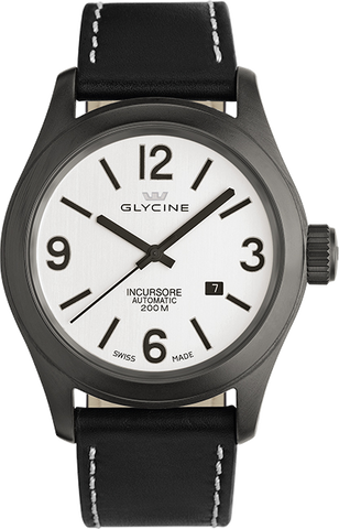 Glycine - Incursore - 46mm Automatic SAP | Ref. 3874.91-LB9B