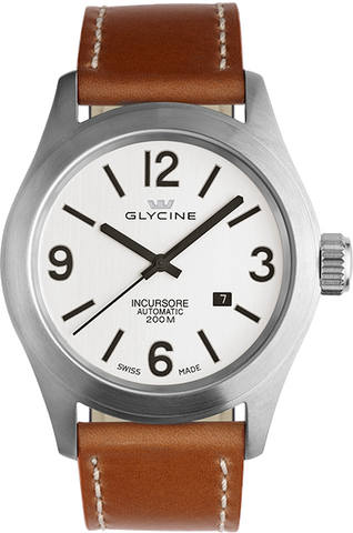 Glycine - Incursore - 46mm Automatic SAP | Ref. 3874.11-LB7BH