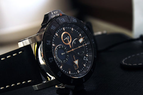 Glycine - Airman Airfighter | Ref. 3921.18 LB9B
