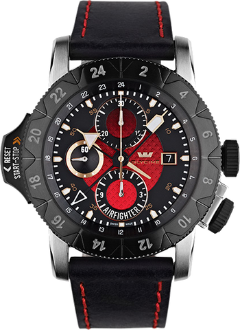 Glycine - Airman Airfighter | Ref. 3921.16 LB96B
