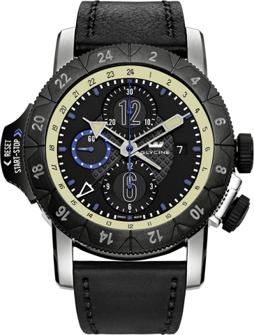 Glycine - Airman Airfighter - Ref. 3921.398 TB22