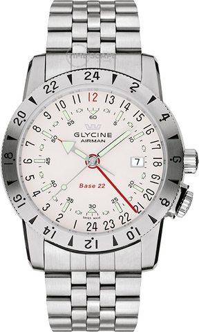 Glycine - Airman Base 22 - GMT | Ref. 3887-11-1