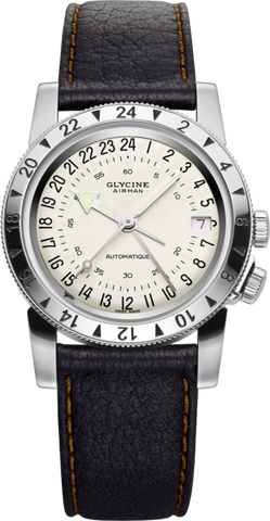 Glycine - Airman No. 1 - Purist | Ref. 3944.11LB77U