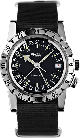 Glycine - Airman No. 1 | Ref. 3944.19 TB9