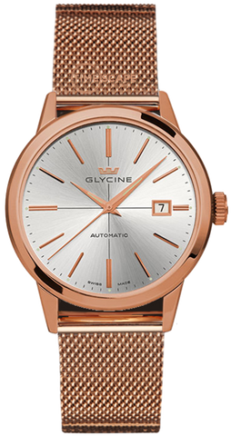 Glycine - Classic Automatic - Ref. 3910-21-1MM
