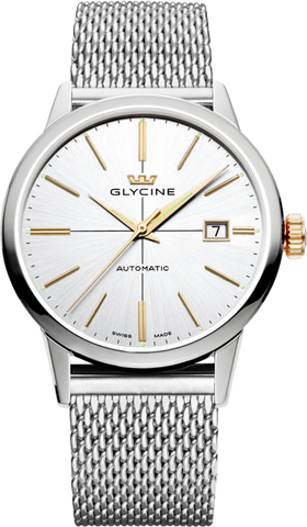 Glycine - Classic Automatic | Ref. 3910-11-1MM