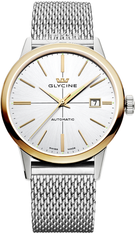 Glycine - Classic Automatic - Ref. 3910-31-1MM