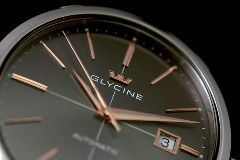 Glycine - Classic Automatic | Ref. 3910-19-1MM