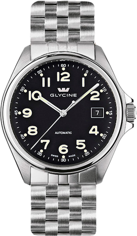 Glycine - Combat 6 - 43mm Automatic - Ref. 3890.19SATS-1