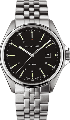 Glycine - Combat 6 - 43mm Automatic - Ref. 3890.19S-1