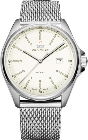 Glycine - Combat 6 - 43mm Automatic - Ref. 3890.11SMM