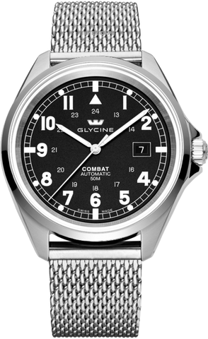 Glycine - Combat 7 - Ref. 3898.19AT4 SB MM
