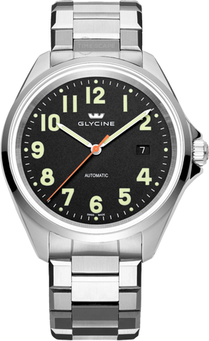 Glycine - Combat 7 - Ref. 3898.19AT6 SP MB