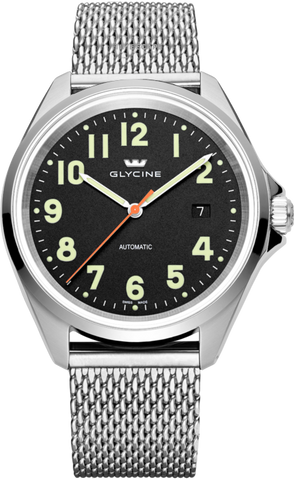 Glycine - Combat 7 - Ref. 3898.19AT6 SP MM