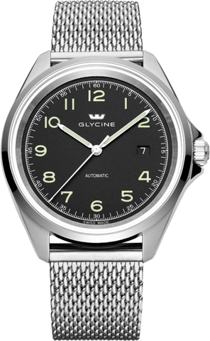 Glycine - Combat 7 - Ref. 3898.19AT SB MM