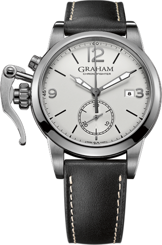 Graham - Chronofighter 1695 | Ref. 2CXAS.S02A