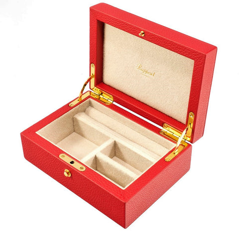 RAPPORT - Layla Medium Jewelry Box | J104