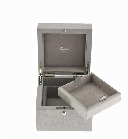 RAPPORT - Sofia Small Jewelry Box | J129