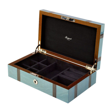 RAPPORT - Medium Jewelry Storage Box | J171