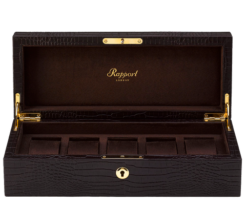 Rapport - Collector Watch Box 5 | L263