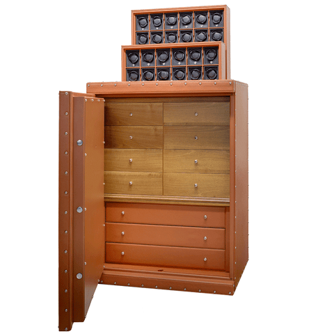 Underwood - 48 Winder Safe | UN/856/L