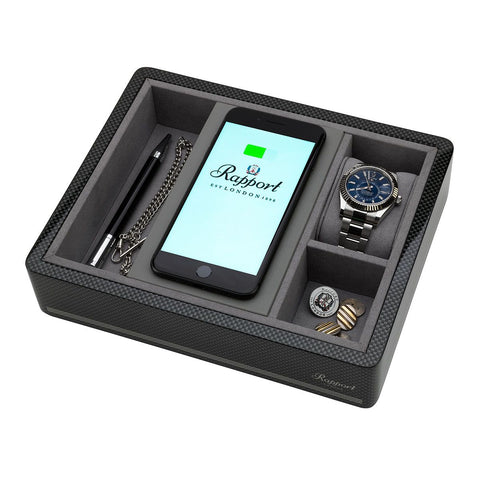 RAPPORT - Formula Wireless Charging Tray | MC100