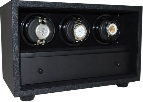 Orbita - Insafe 3 | Rotorwind Watch Winder