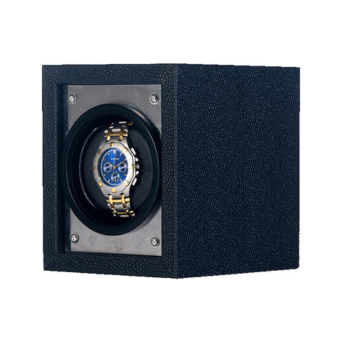 Orbita - Piccolo Silver Watch Winder | Rotorwind Watch Winder