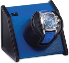Orbita - Sparta 1 Vibrant Blue | Rotorwind Watch Winder